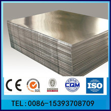China Best 3xxx aluminum plate with best price