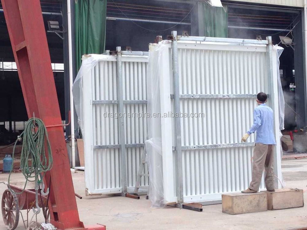 3d Grc Wall Cladding Exterior 3d Concrete Wall Panels