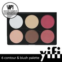 2014 Hottest Cosmetic Makeup Manufactures Private Label Blush