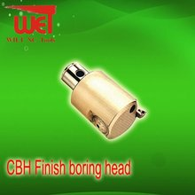 2016 Precision CBH Tools Fine boring Head