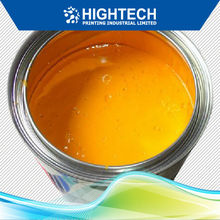 flexographic offset printing ink