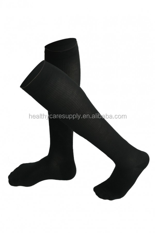 Medical Circulation improving Diabetic Tencel Compression Socks