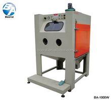 Water sand blast machines equipment
