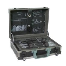 Top grade unique military aluminum gun cases/tool case