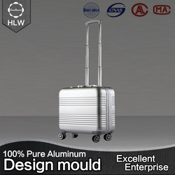 New design trolley bags spare parts for suitcase