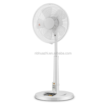 Home Furnishing Equipment 14 Inch Stand Fan