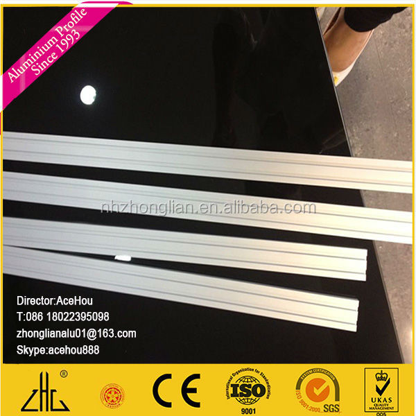 WOW!!!Hign quality ALUMINIUM BEAM / STRINGER/JOIST /Aluminium I Shaped Extruded Beam 6063