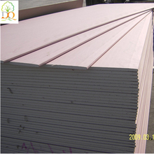 12mm 4x8 waterproof Gypsum Board drywall