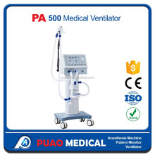 PA-500 Medical Ventilators Brand/Ventilator Machine Price/ICU ventilator machine