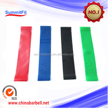 Bodybuilding best exercise resistance latex loop band