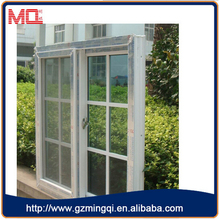 PVC door window decorative inserts