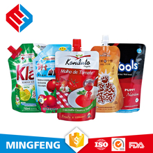 laminated food grade plastic cling film for food wrap with low moq