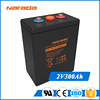 External Storage Camera 2V 300Ah Maintenance Free Battery