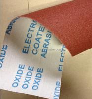 aluminium oxide emery roller as deerfos abrasive