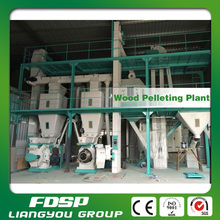 Ring die coal pellet making machine