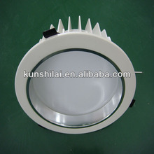 china supplier led downlight globes 8 watt new products low price