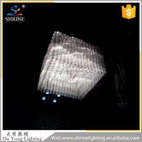 New Design Ceiling Lighting Art Glass Lamp With Alibaba Best Sellers 2017