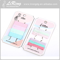 lady's hair accessories bobby pin wholesale
