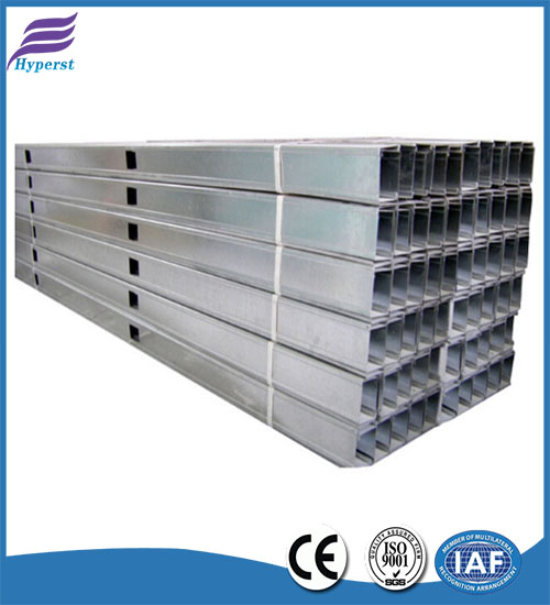 Light gage steel joist /galvanized steel joist hangers/galvanized joist China supplier in Beijing