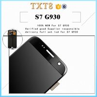 China Factory Cheap lcd module for samsung s7 hot selling guangzhou manufacturers