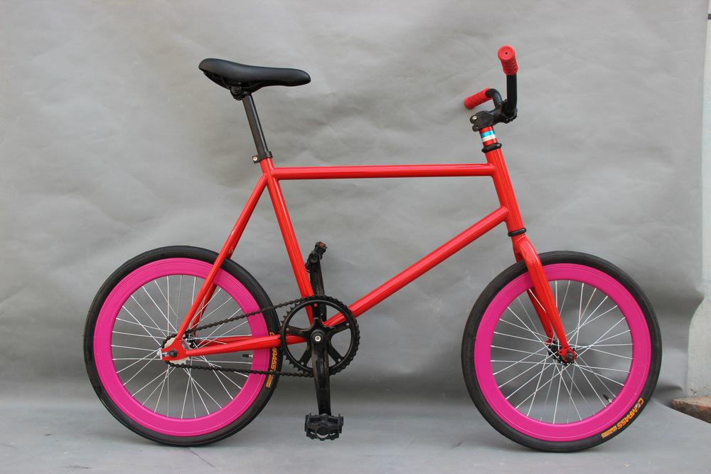hot girls pussys and bmx bike