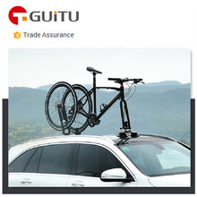Car Roof Bike Rack Bicycle Carrier Rack Smart Car Bike Rack