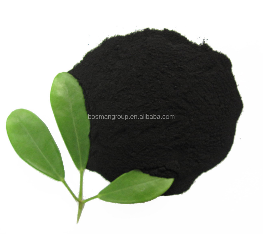 Bio potassium humic acid 99%