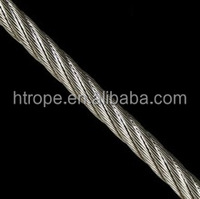 1*7stainless steel Wire Rope/cable railing