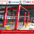 Auto car repair and service lifters with CE for sale