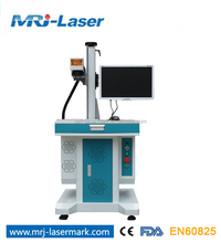 good quality 20watt fiber laser metal marking machine