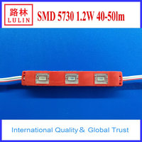 SMD 5730/5630 high brightness waterproof high power LED module pixel for light word