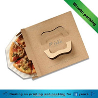 Custom Portable Pizza Tray