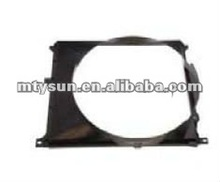 901 505 04 55 Fan Shroud for Benz Sprinter Replacement Parts