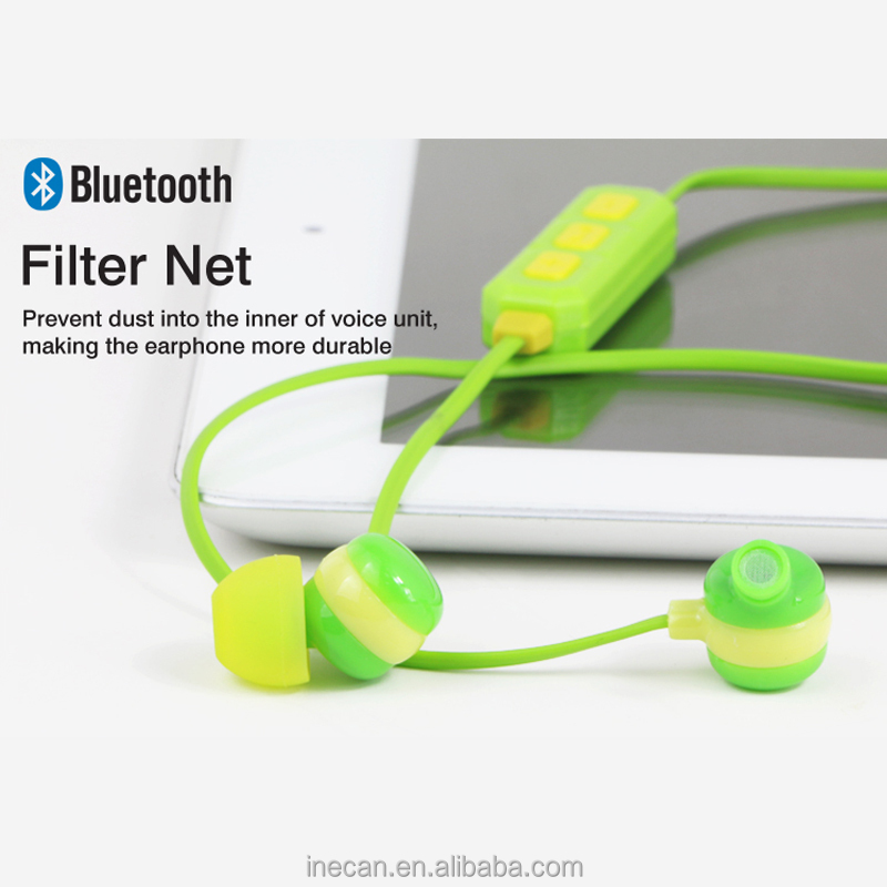 Bluetooth handsfree Headset Earbuds for cellphone