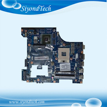 Original Notebook Motherboard For Lenovo E43A E46A E47A E49A K47A K49A K2450 K4450 E4450 Mainboard