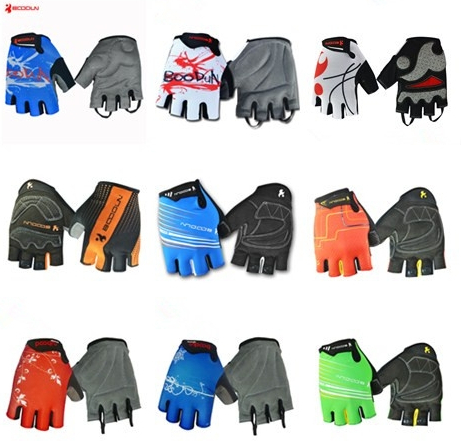 Boodun In stock cheap cycling gloves
