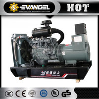MWM Diesel Generating Set 450Kw/562.5Kva Generator Supplier