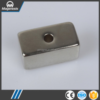 Alibaba china best sell strong ndfeb magnet for sale