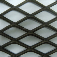 honeycomb grill stainless expanded metal sheeting