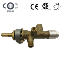 patio heater bbq gas pressure reducing valve