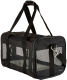 Lightweight large dog carrier soft-sided pet travel carrier cage kitten pet carrier airline approved