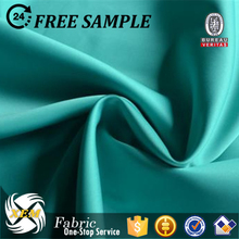 pongee fabric for sleeping bag/fabric for chelsea soccer team
