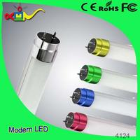 360 glass 24w xxx aminal video led tube lighting inmetro approved