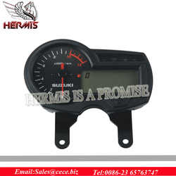 Quick and easy installation strong Motorcycle Meter for EN125-3E