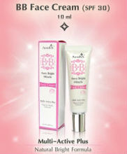 Aura Bright Miracle BB Face Cream (SPF 30 PA+++) 10 ml e / 0.33 Fl oz.