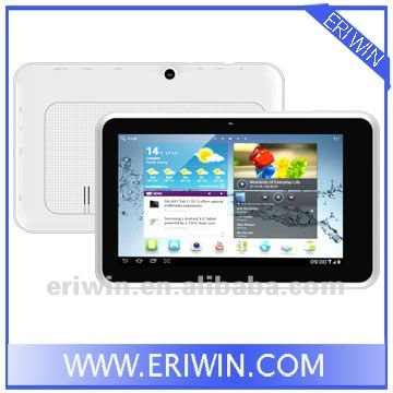 ZX-MD7003 7 inch full function tablet pc 3G phone call built in GPS