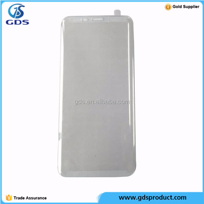 Mobile Phone Screen Protector Film Cover Temper Glass For Galaxi S8
