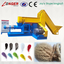 Waste Feather Recycling Machine