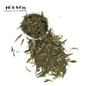 China Natural Early Spring Organic Green Tea High-Quality Phoenix Feather Loose Tea