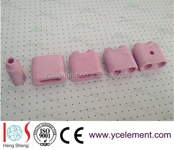 Ceramic beads far infrared electric heater